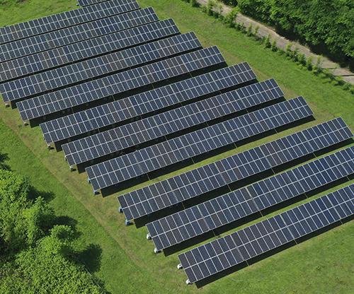 太陽光発電設備導入サービス
